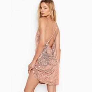 """Victoria's Secret"" blizganti suknelė"