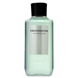 """Freshwater"" vyriška dušo želė"