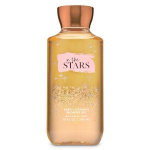 """""""In The Stars"""" dušo želė"""