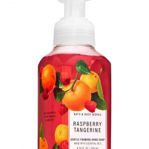 """""""Raspberry Tangerine"""" rankų muilas"""