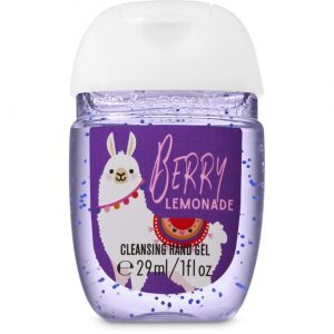 """Berry Lemonade"" rankų dezinfekatorius"