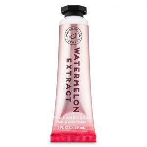 """""""Watermelon Extract"""" rankų kremas"""