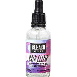"""""""Hair Elexir"""" serumas plaukams su avokadų aliejumi"""