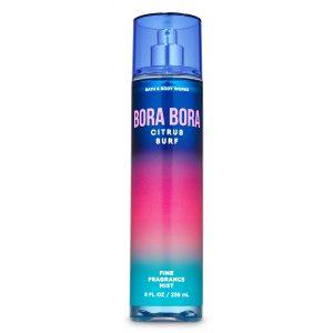 """""""Bora Bora"""" dulksna"""