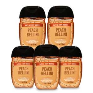 """Peach Bellini"" rankų dezinfekatorius"