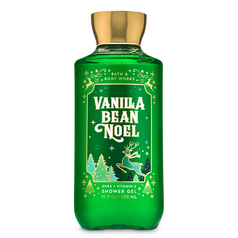 """""""Vanilla Bean Noel"""" dušo želė"""