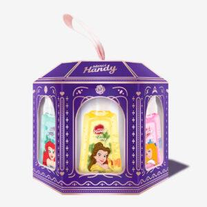"""""""Disney merry-go-round"""" dezinfekatorių rinkinys su dėklu"""