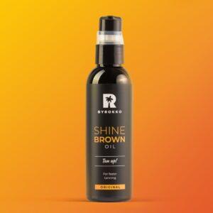 Shine Brown