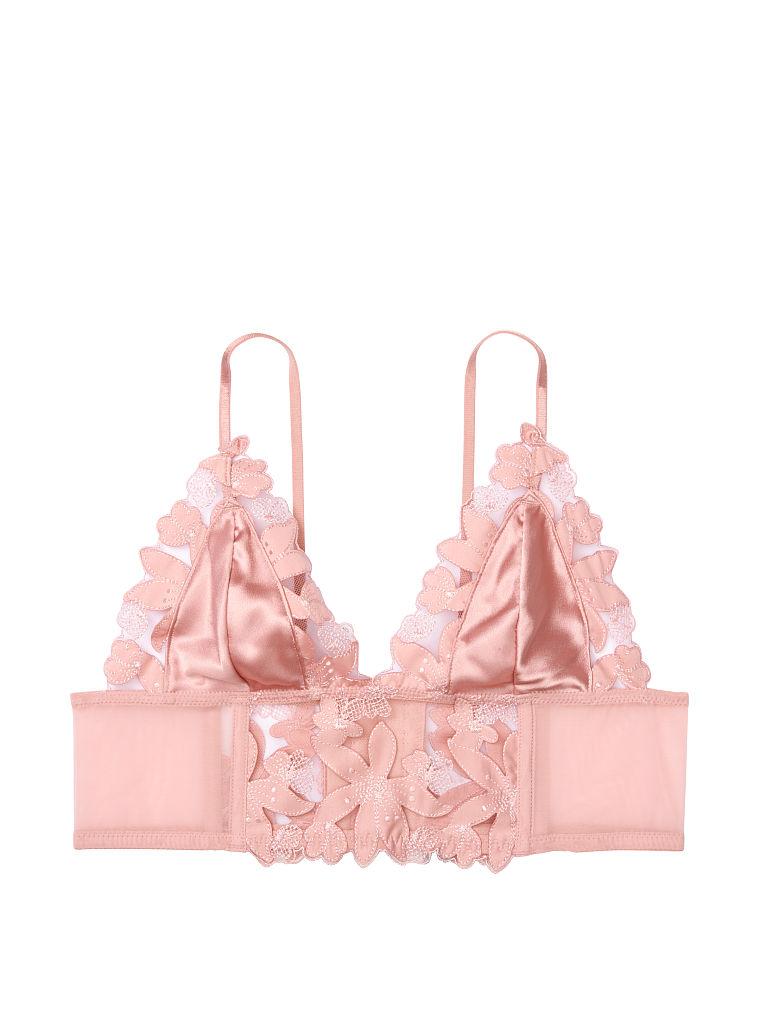 "Victoria's Secret ""Floral"" braletė (L dydis)-2"