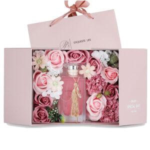 muilo gėlių dėžutė